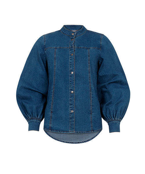 Coster copenhagen denim jacket