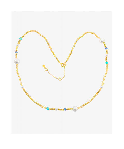 HULTQUIST ISABELLA NECKLACE